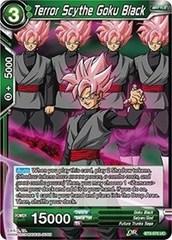 Terror Scythe Goku Black (Foil) - BT3-075 - C