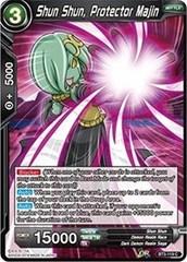 Shun Shun, Protector Majin (Foil) - BT3-119 - C