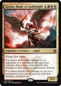 Gisela, Blade of Goldnight - Foil