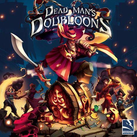 Dead Mans Doubloons