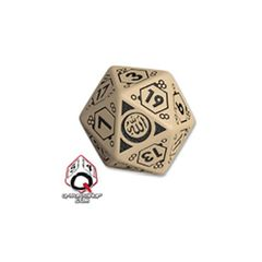 Infinity Rpg: Dice Set - Haqqislam (7 Ct)