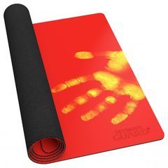 Ultimate Guard - Play Mat Chromiaskin Special Edition Inferno 61 X 35Cm
