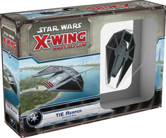 Star Wars X-Wing - TIE Reaper Expansion Pack