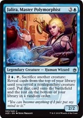 Jalira, Master Polymorphist - Foil