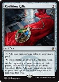 Coalition Relic - Foil