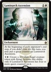 Luminarch Ascension - Foil