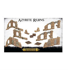 Age Of Sigmar: Azyrite Ruins