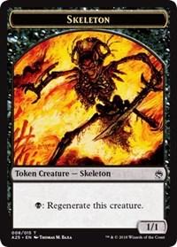 Skeleton Token (008)
