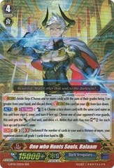 One who Hunts Souls, Balaam - G-BT14/012EN - RRR on Channel Fireball