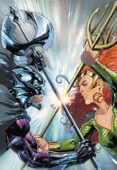 Mera Queen Of Atlantis #2 (Of 6)