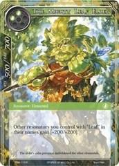 The Mighty Leaf Elder - TSW-113 - R