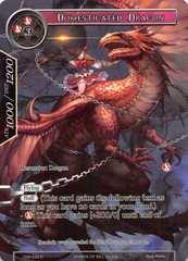 Domesticated Dragon (Full Art) - TSW-034 - C