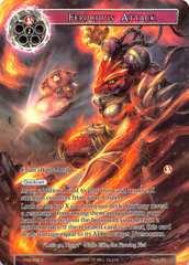 Dragon Aura (Full Art) - TSW-035 - U