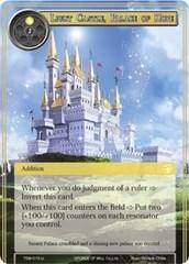 Light Castle, Palace of Hope // Dark Castle, Palace of Despair - TSW-015 - U