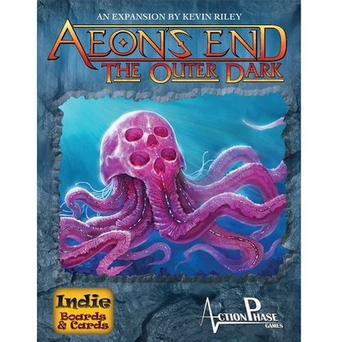 Aeons End: Second Edition - The Outer Dark