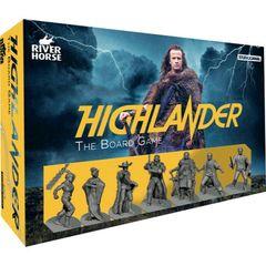 Highlander: The Board Game