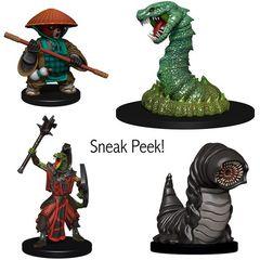 Pathfinder Battles Miniatures: