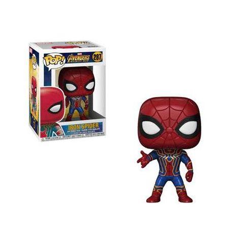 Pop! Marvel 287: Avengers: Infinity War - Iron Spider