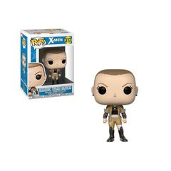 Pop! Marvel 317: X-Men - Negasonic Teenage Warhead