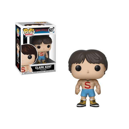 Pop! Tv 627: Smallville- Clark Kent (Shirtless)