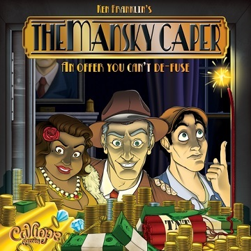 The Mansky Caper