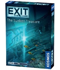 Exit: The Sunken Treasure