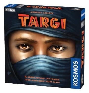 Targi (2018)