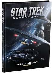 MUH051067/Star Trek Adventures: Beta Quadrant