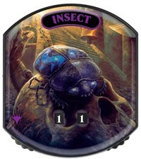 Ultra Pro - Relic Tokens: Eternal Collection - Insect