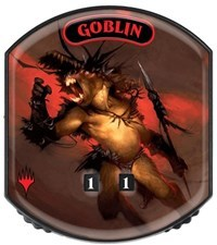 Ultra Pro - Relic Tokens: Eternal Collection - Goblin - Foil