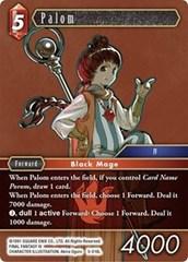 Palom - 5-018L - L - Foil