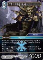 The Emperor - 5-036L - L - Foil