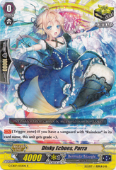 Dinky Echoes, Parra - G-CB07/032EN - R on Channel Fireball