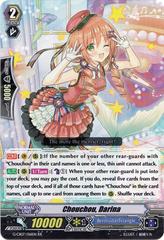 Chouchou, Darina - G-CB07/016EN - RR