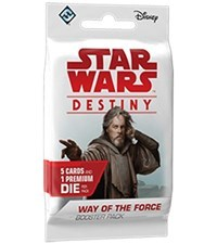 Way of the Force Booster Pack