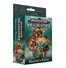 Shadespire - Magore's Fiends