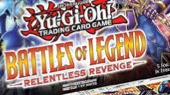 Battles Of Legend: Relentless Revenge Blister