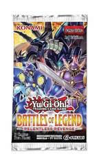 Battles Of Legend: Relentless Revenge Booster Pack