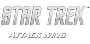 Star Trek Attack Wing Vulcan Faction Pack-Live Long & Prosper