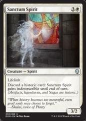 Sanctum Spirit - Foil
