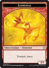 Elemental Token (8)