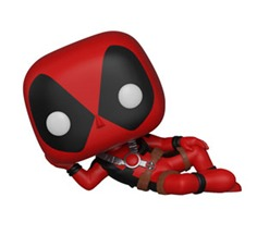 Pop! Marvel Deadpool Parody - Deadpool