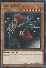 Vanity's Fiend - SR06-EN010 - Common - 1st Edition