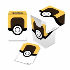 Ultra Pro Pokemon: Deck Box - Ultra Ball
