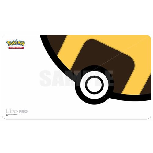 Ultra Pro Pokemon: Playmat - Ultra Ball