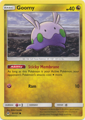 Goomy - 91/131 - Common