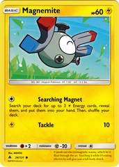 Magnemite - 34/131 - Common