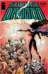 Savage Dragon #234 (Mr)