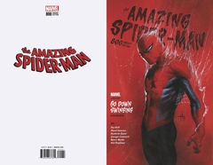 Amazing Spider-Man #800 (Dellotto Variant)