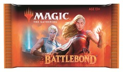 Battlebond Booster Pack - English
